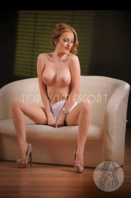 Top Wien Escort Fiona