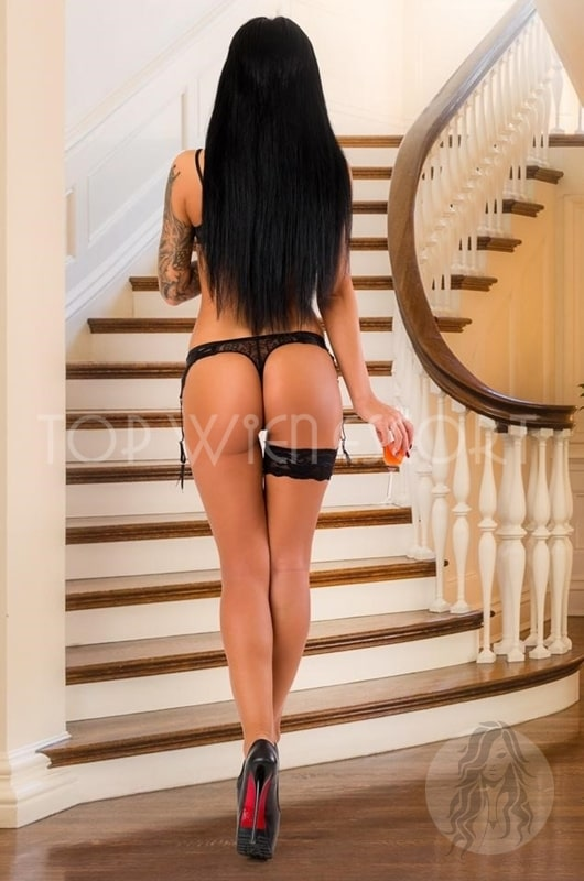 Top wien escort isabella