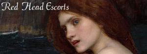 Red Head Escots Directory